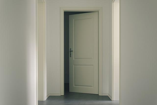 פריצת דלתות